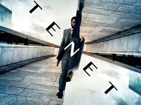 Filmes: Tenet - A estreia mais esperada do cinema em 2020