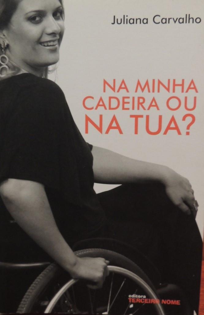 Na Minha Cadeira ou na Tua? de Juliana Carvalho