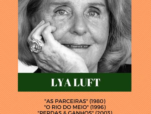 Análise Literária: Lya Luft