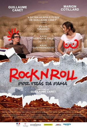 Filmes: Rock´n Roll, Por Trás da Fama - A comédia de Guillaume Canet
