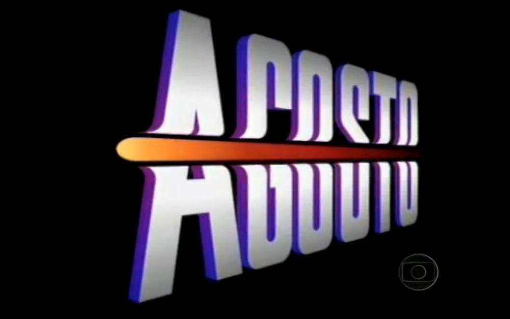 Agosto - Série de TV