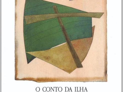 Livros: O Conto da Ilha Desconhecida - A bela parábola de José Saramago