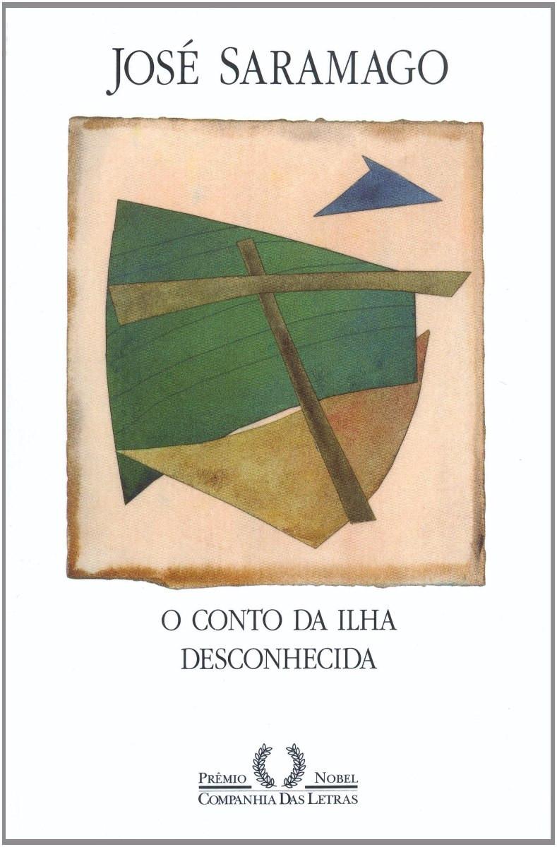 O Conto da Ilha Desconhecida de José Saramago