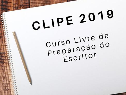 Cursos: CLIPE – O concorrido curso de preparação de escritores da Casa das Rosas