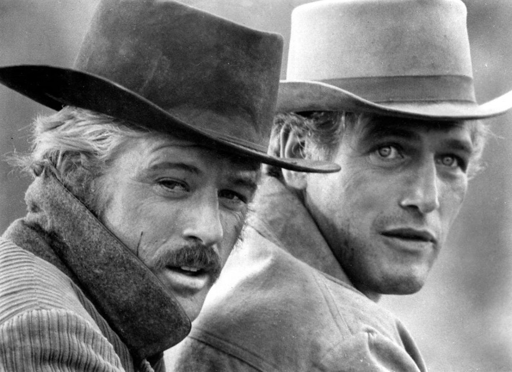 Filme Butch Cassidy