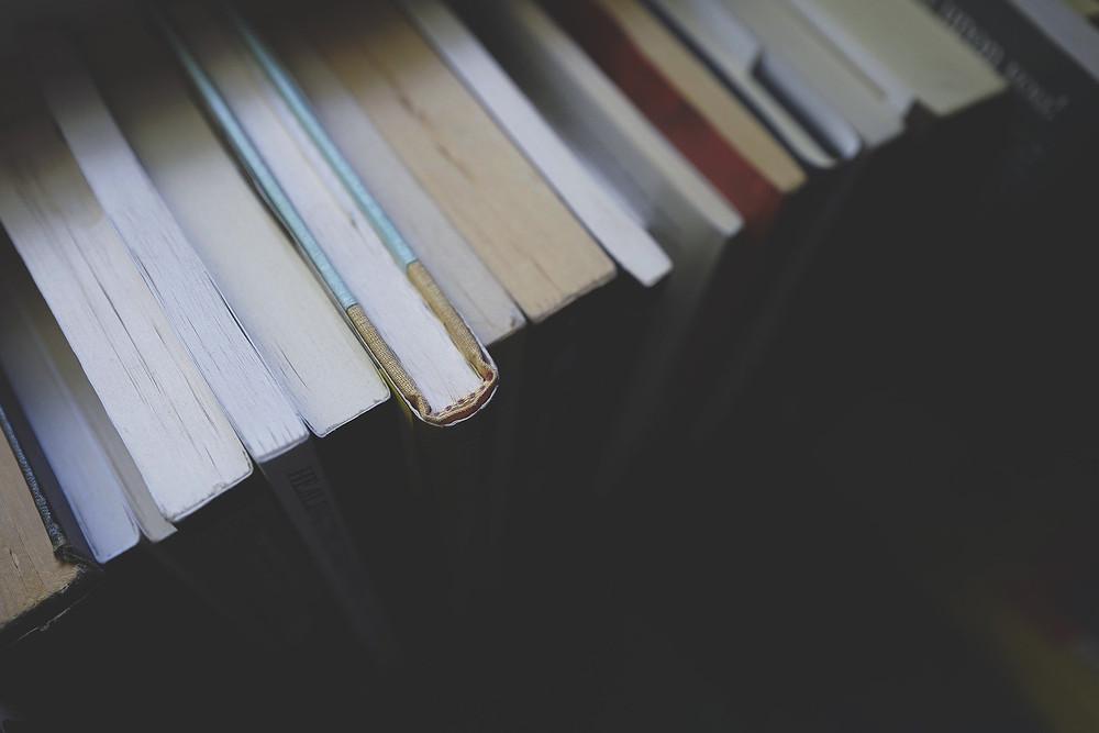 Mercado Editorial - lançamentos de livros em novembro e dezembro de 2020 no Brasil