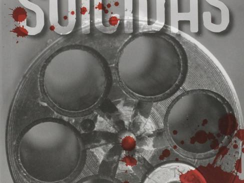 Livros: Suicidas – O aclamado romance policial de Raphael Montes