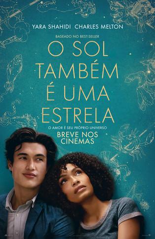 Filmes: O Sol Também é Uma Estrela – A adaptação do best-seller de Nicola Yoon