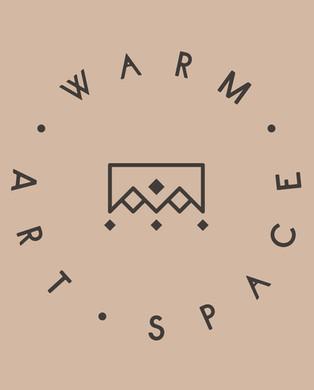 Exposições: WARM Art Space - A primeira do novo espaço cultural