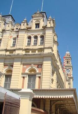 Passeios: Museu da Língua Portuguesa - Reinauguração no horizonte