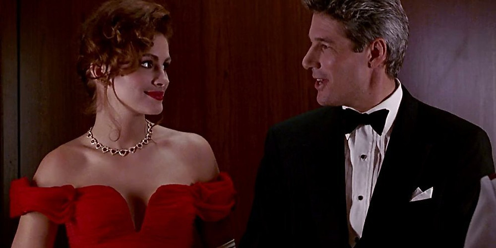 """Uma Linda Mulher"" (Pretty Woman: 1990)"