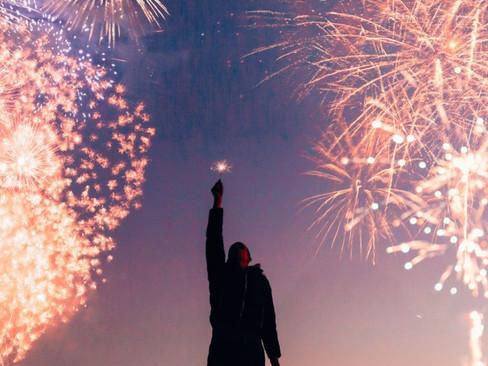 Celebrações: Feliz 2019! – Os votos e as simpatias do Bonas Histórias