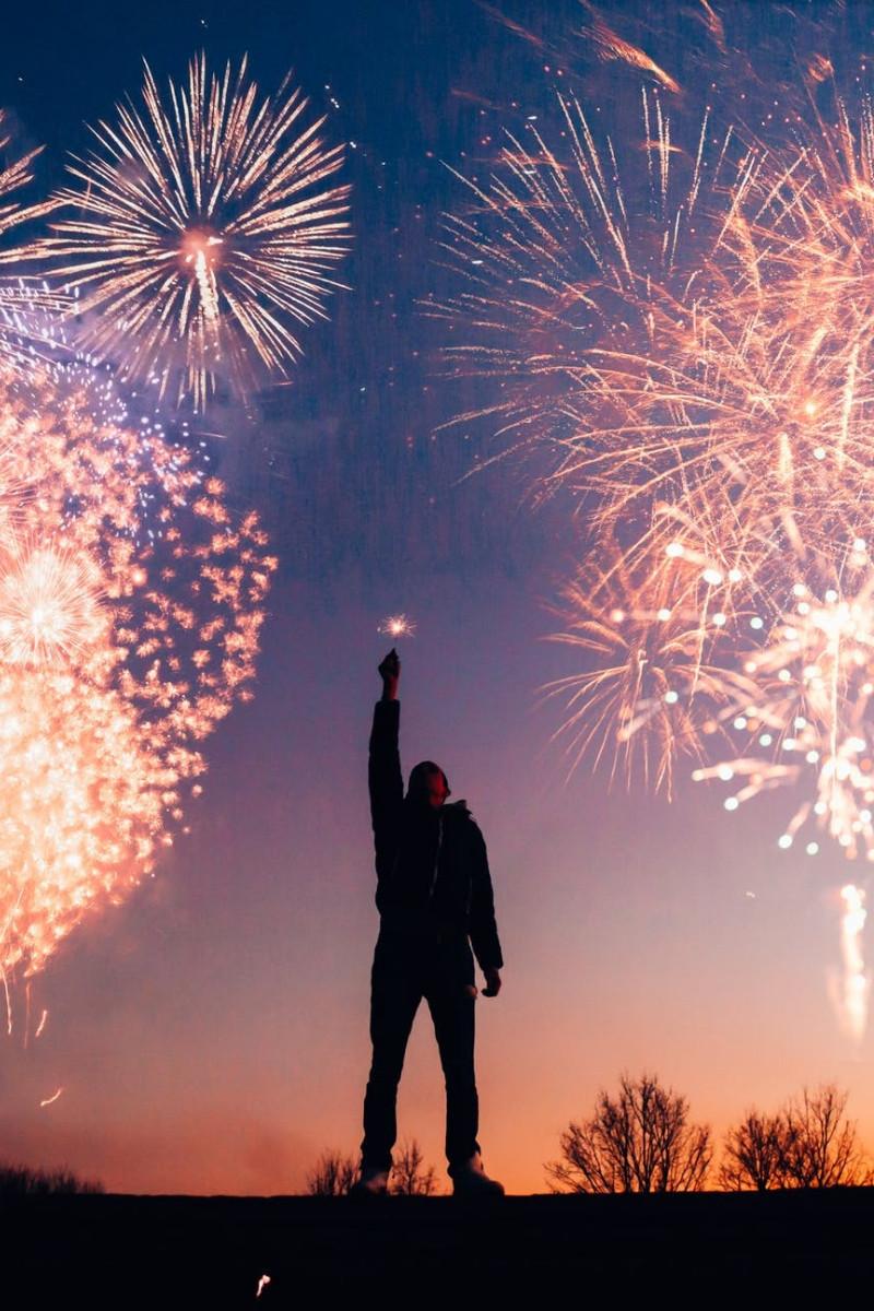 Feliz 2019 do Blog Bonas Histórias
