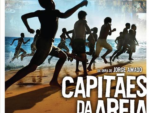 Filmes: Capitães da Areia - Os meninos de rua de Jorge Amado