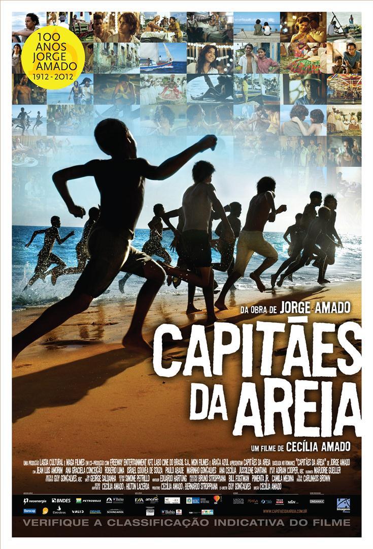 Capitães da Areia (2011)
