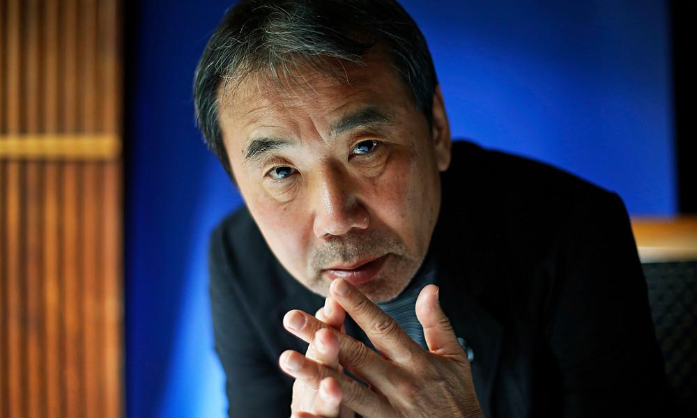 Análise Literária de Haruki Murakami