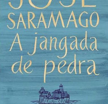 Livros: A Jangada de Pedra – O destino da Península Ibérica por José Saramago