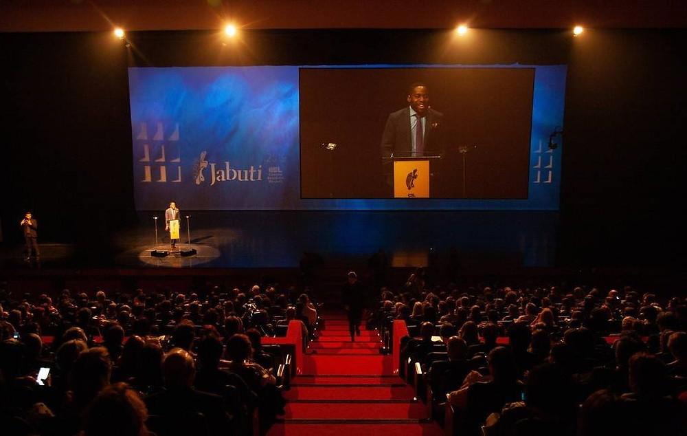Cerimônia do Prêmio Jabuti de 2019