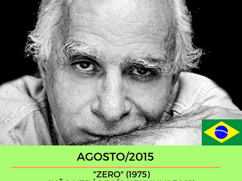 Análise Literária: Ignácio de Loyola Brandão