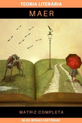 Teoria Literária - MAER - Matriz Completa