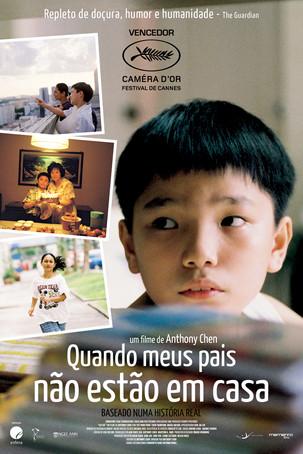 Filmes: Quando Meus Pais Não Estão em Casa - A mãe terceirizada