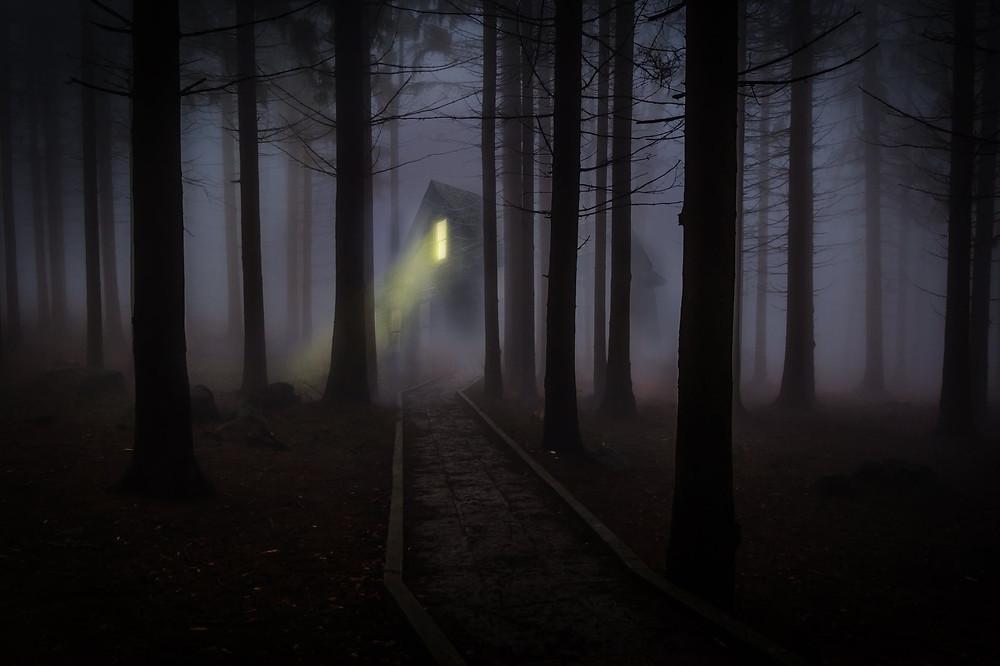 Livro O Horror Sobrenatural em Literatura