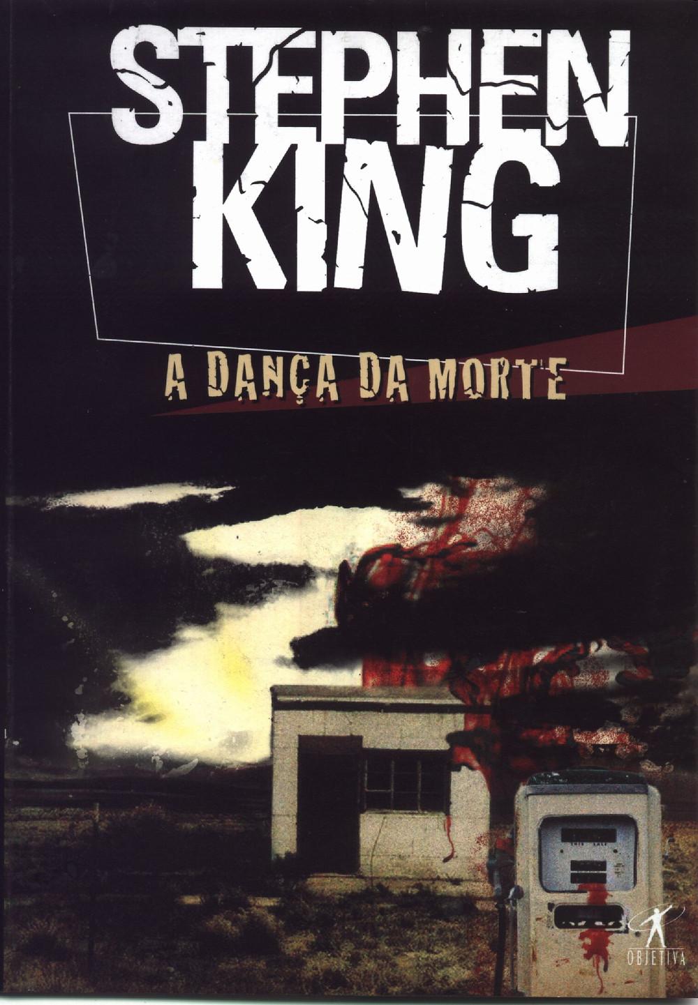 A Dança da Morte - Stephen King