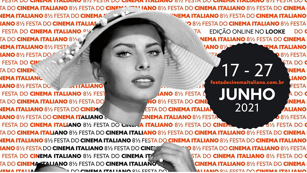 8 ½ Festa do Cinema Italiano de 2021