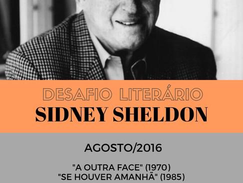 Análise Literária: Sidney Sheldon