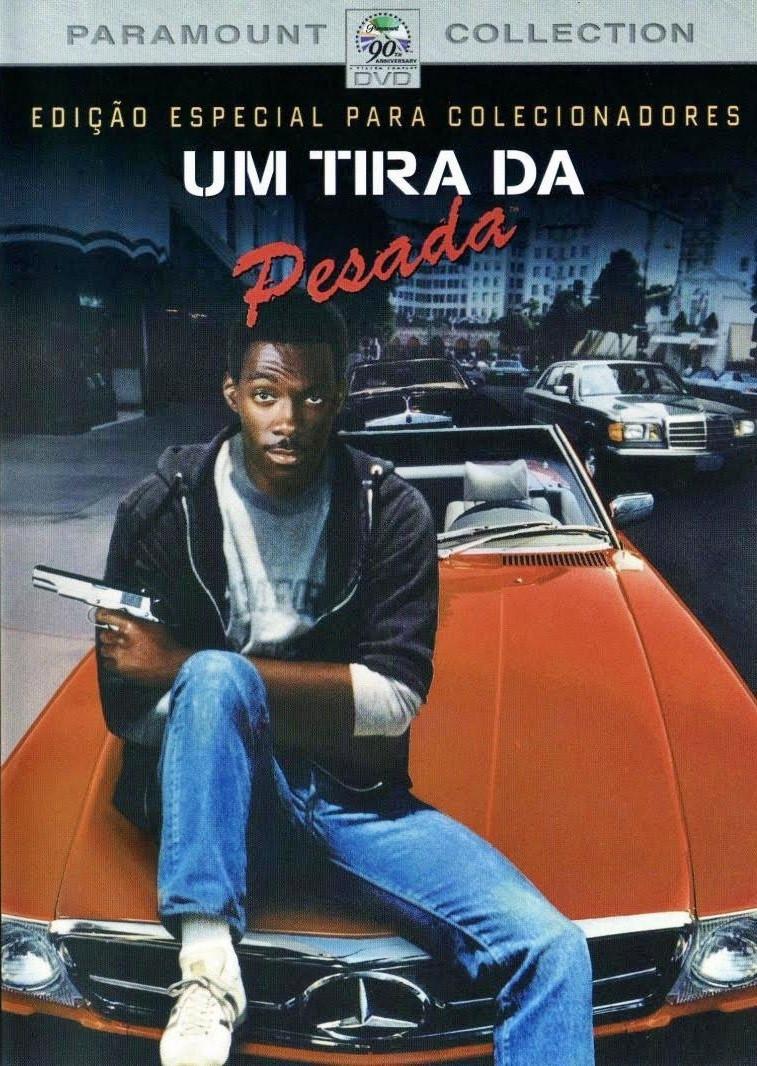Um Tira da Pesada (Beverly Hills Cop: 1984)
