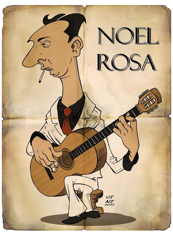 Noel Rosa