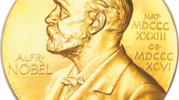 Prêmio Nobel de Literatura