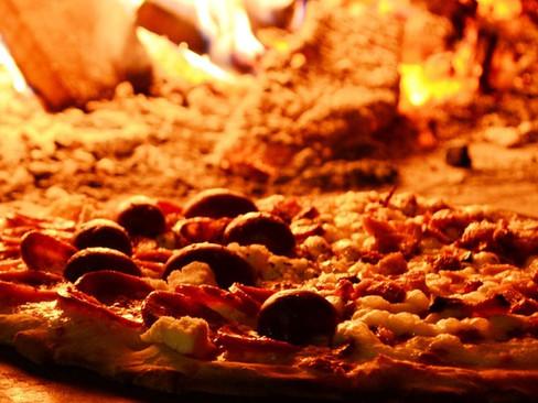 Gastronomia: Pizzaria Paulino - O que fizeram com a minha pizza?!