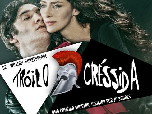 Peças teatrais: Tróilo e Créssida - Shakespeare desconhecido