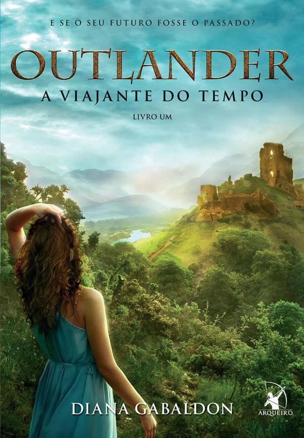 Outlander – A Viajante do Tempo de Diana Gabaldon