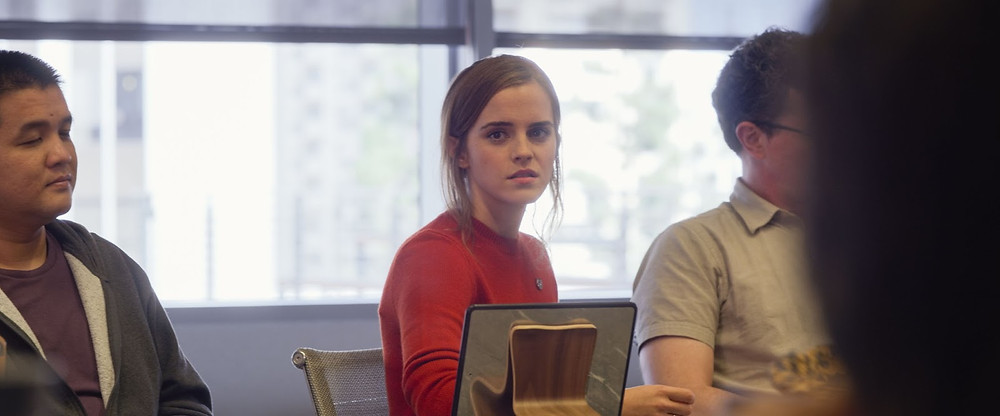 O Círculo (The Circle: 2017) - Emma Watson