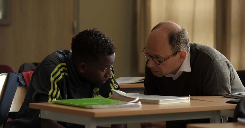 O Melhor Professor da Minha Vida (Les Grands Esprits: 2017)