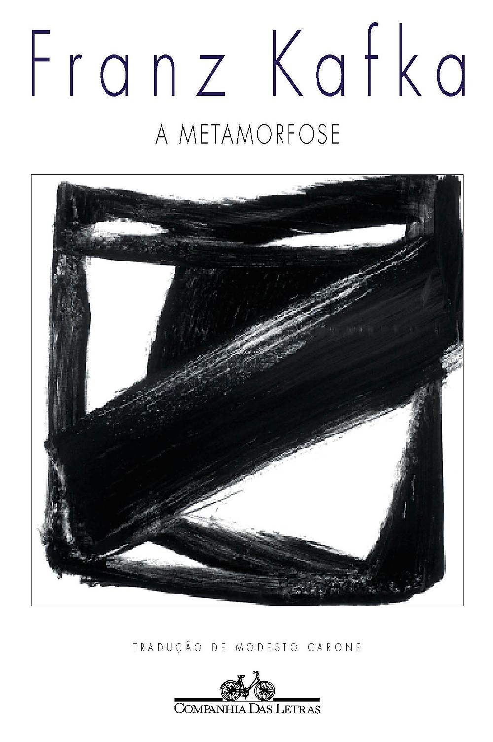 A Metamorfose de Franz Kafka
