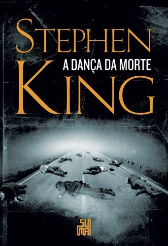 A Dança da Morte de Stephen King