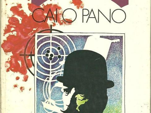 Livros: Caiu o Pano - A última aventura do detetive Hercule Poirot