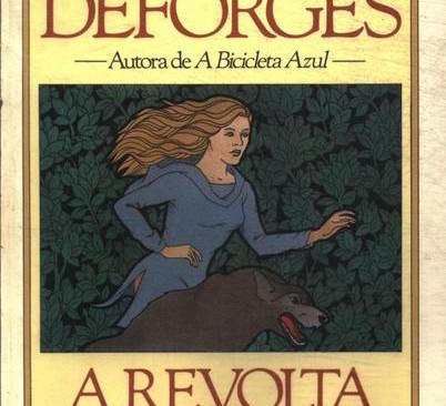 Livros: A Revolta das Freiras - Romance histórico de Deforges