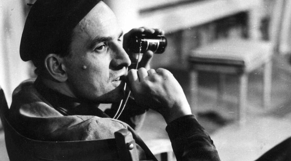 Ingmar Bergman em Persona