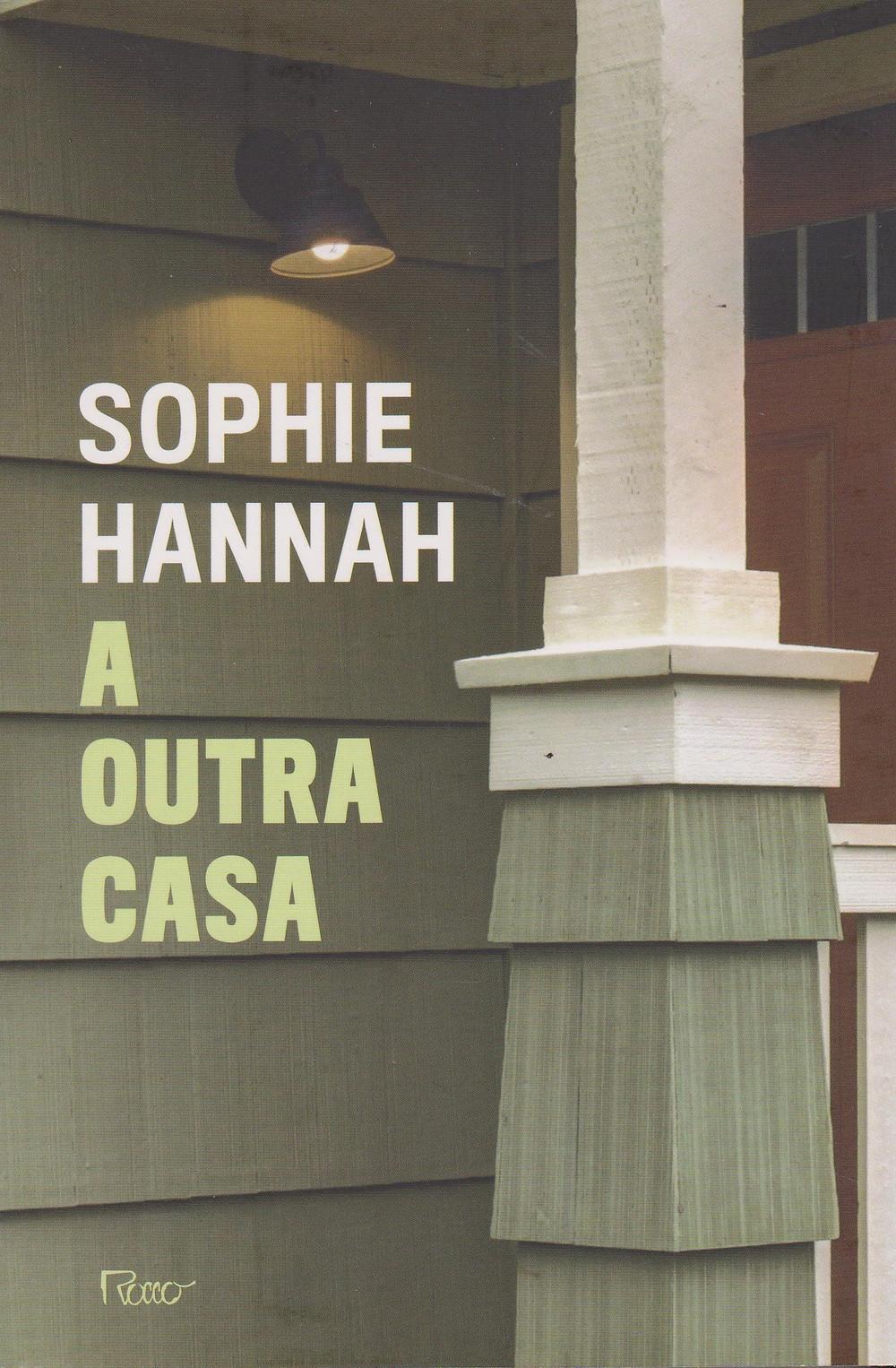A Outra Casa de Sophie Hannah