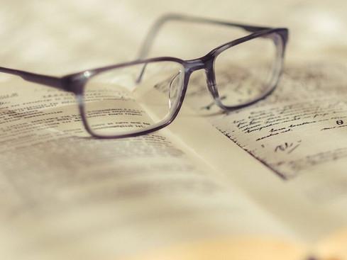 Teoria Literária - MAER - Etapa 3 - Análise Horizontal