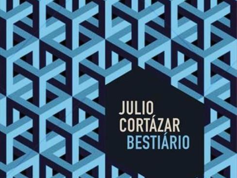 Livros: Bestiário - A primeira coletânea de contos de Julio Cortázar