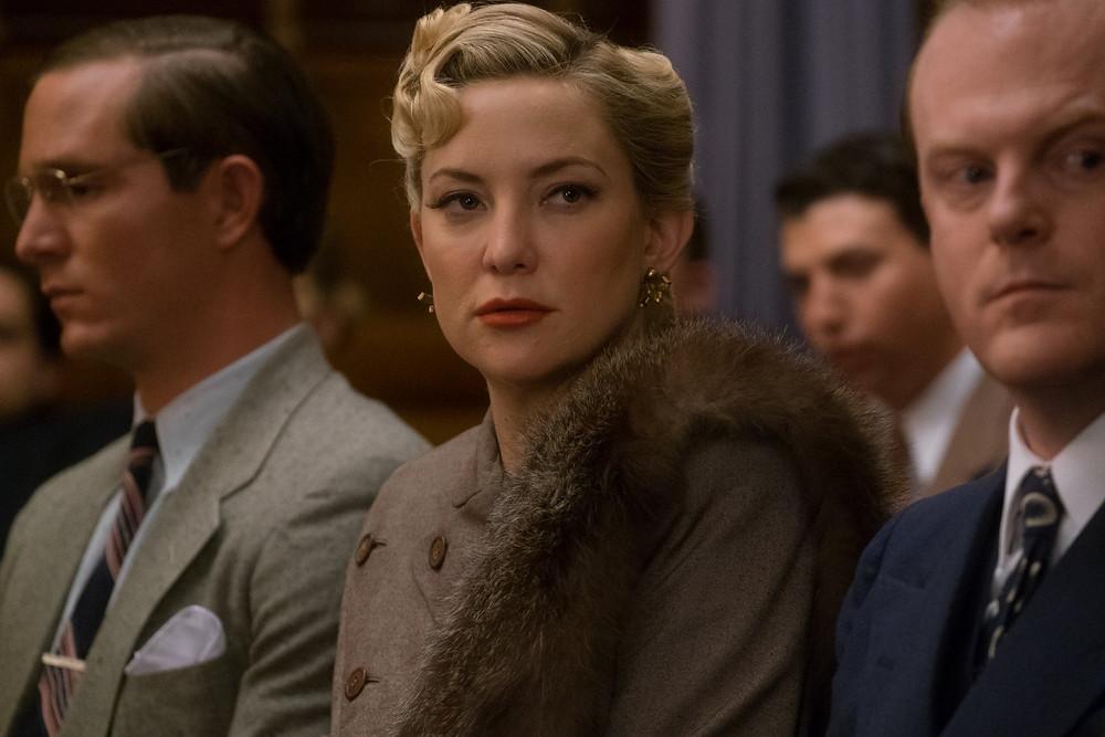 Filme Marshall - Igualdade e Justiça