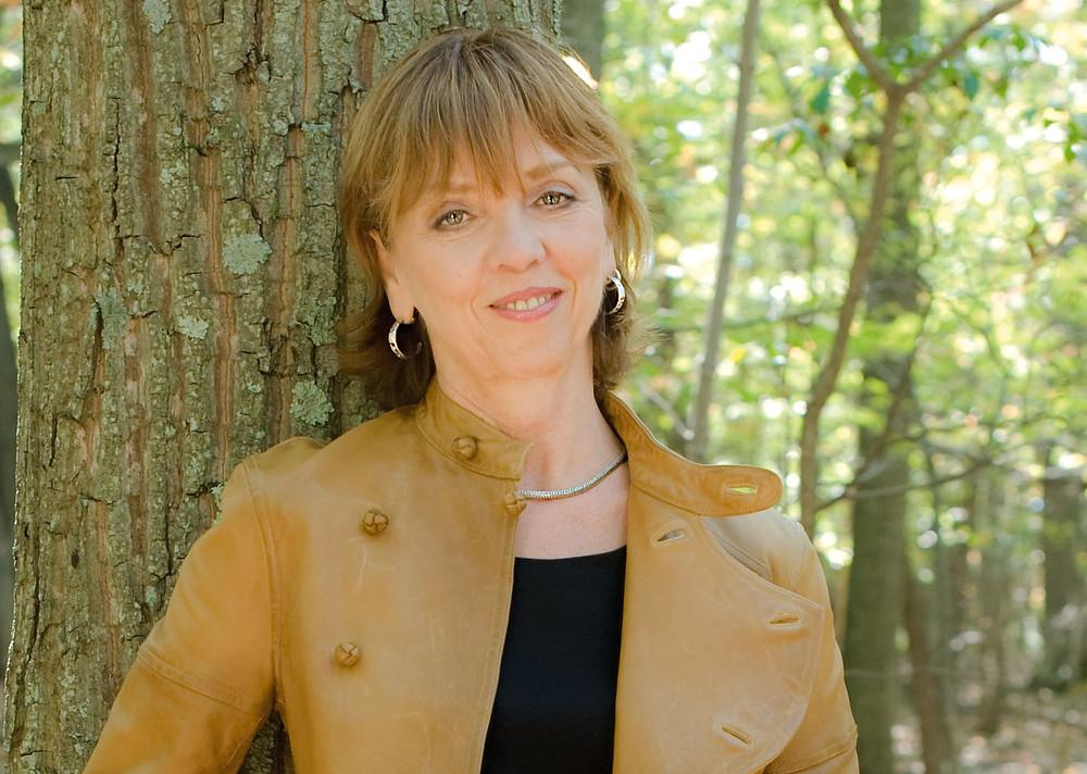 Nora Roberts: Análise Literária