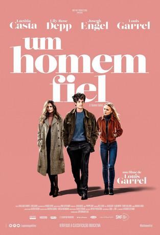 Filmes: Um Homem Fiel – A segunda direção de Louis Garrel