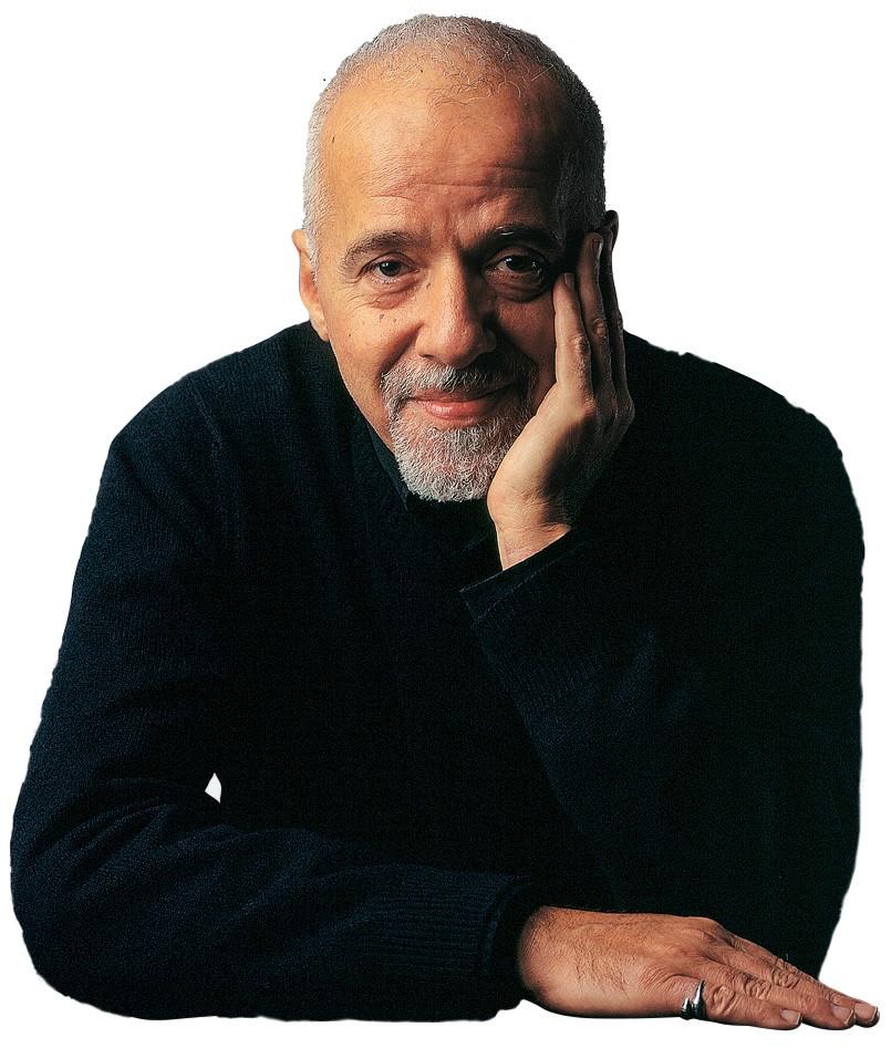 Desafio Literário: Paulo Coelho
