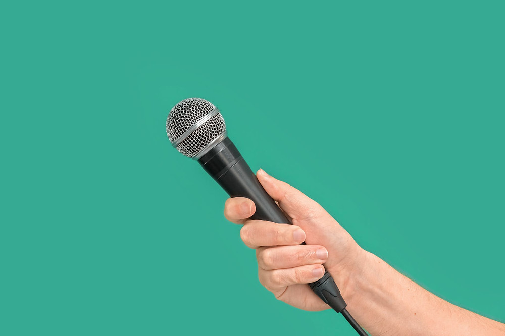 Talk Show Literário de 2020